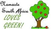 Namaste South Africa's Green Packages