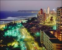 Durban at Night