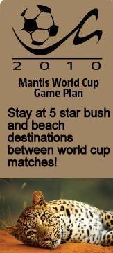 Mantis World Cup